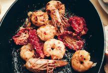 sea meals