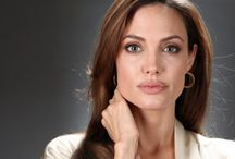 Angelina Jolie / Angelina Jolie is one of the top actress in Hollywood Movies,She is an American Actress and Filmmaker, Angelina Jolie Movies: Maleficent, Wanted.