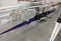Rowing Filippi Boats Red Bull Sinkovic / Filippi Boats shell customized with red bull colors for the Sinkovic brothers  Follow us on https://www.facebook.com/Filippiboats