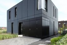 Dream House Designs / by Sherin Lindemann