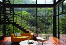 rumah deck