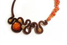 Jewellery i like / by Little Estelle Decor