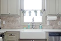 Home projects / by Katherine Raley