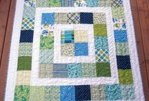 The quilt that is my life
