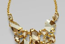 Jewels & Gems / by Yvette Jabbour