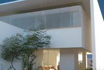 террасы-балконы