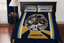 San Diego Chargers <3 them