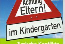 Kindergarten theorie