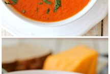 Recipes - Good is Food that is Soup