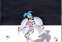 Nambo - Art 2011 / dibujo, pintura