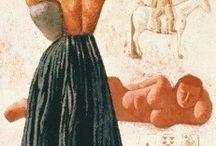 Campigli Massimo (Berlino 1895-Saint Tropez 1970)