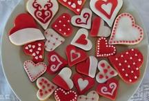 Valentine's stuff