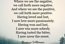 Quotes / by Jennifer Peterson