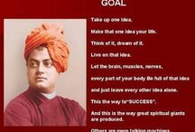 """"""" Always set up Goals in life and work hard to achieve them..."""""""