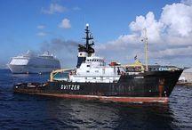 Ρυμουλκά πλοία