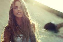 Hair Love / by Laura Gardner