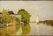 Monet (Claude Monet)