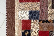 QUILTS GALORE!!