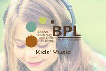 Kids' Music