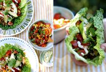 Yummy Delights / Recipes I need to try- most are Vegan and gluten-free :) / by Helen Ly