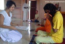 Yoga Alliance Certified Yoga Teachers / #yogaalliance #Yogateacher