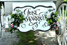 Weddings at Fairwinds Farm / Have you always wanted an outdoor country-chic wedding?  We have what you're looking for!
