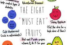 Healthy tips / by Angela Antunes