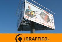 BILLBOARDY REKLAMOWE / BILLBOARDS, MEGABOARDS / billboard, billboardy, tablice, słupy reklamowe, konstrukcje reklamowe, reklamy wolnostojące, producent reklam wielkogabarytowych, megaboard, megaboardy, producent billboardów, outdoor, billboards, freestanding signs, directory signs, drivethru signs, signage manufacurer, sign maker, Graffico,