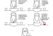 when God made EXO
