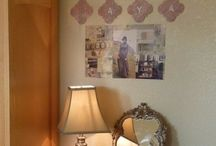 Ideas for your ResHall Room / by FAUHousing