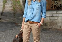 chinos how to wear
