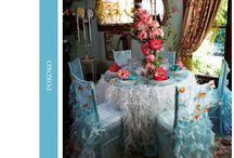 Флористика и декор Der Garten / Любимая работа