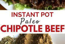 Instant Pot- Whole 30