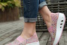 Rahat ayakkabilar