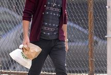 Outfit Ideas / Men's Fashion (More like Ideas to wear everyday, every season)
