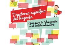 Trastorno especifico del lenguaje / Tel