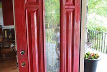 Front doors I want.. / by Beth Allen