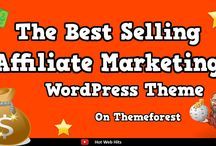 Best WordPress Themes - Top Selling