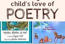 Poetry Teatime Books & Activities