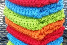 Crafts - Knitting/Crocheting