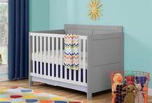 Home: Baby Nursery