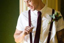Bridegroom costume