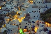 Greece / scenic places