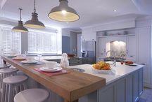 ceasarstone kitchen