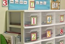 Action Station organisational ideas