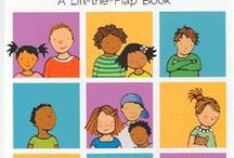 Feelings: Let's Talk About Them / Let's Talk About Feelings is a collection of Picture Books to help children understand different feelings and emotions. Follow the links to the Norfolk UK library catalogue to reserve each title.