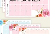 Skool kalenders