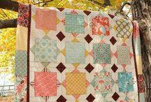 Quilten / Textielewerken