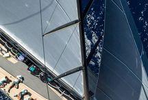 Yacht racing / Yacht racing