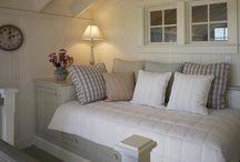 Bedroom #2  / Guest room ideas.